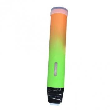 2020 Hot-Selling Hqd Cuvie Disposable Pods Vape